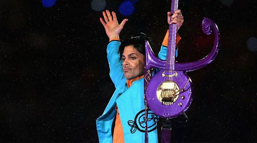 d8a303817c5e Στα 300 εκατ. δολάρια υπολογίζεται η περιουσία του Prince