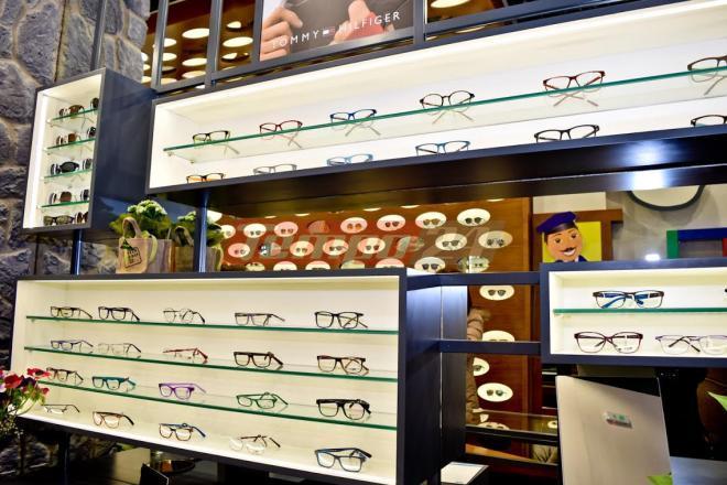 afe3a58fbd Το εντυπωσιακό κατάστημα που έχει δημιουργήσει η Κλαίρη Κυριακοπούλου  κέρδισε τις εντυπώσεις και οι ολόθερμες ευχές