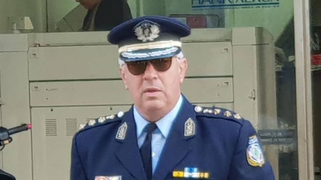 ΚΡΙΣΕΙΣ ΕΛ.ΑΣ: Αστυνομικός Διευθυντής στην Ηλεία παραμένει οΑπόστολος Μαρτζάκλης- Oι τοποθετήσεις στις Αστυνομικές Διευθύνσεις της Δυτικής Ελλάδας