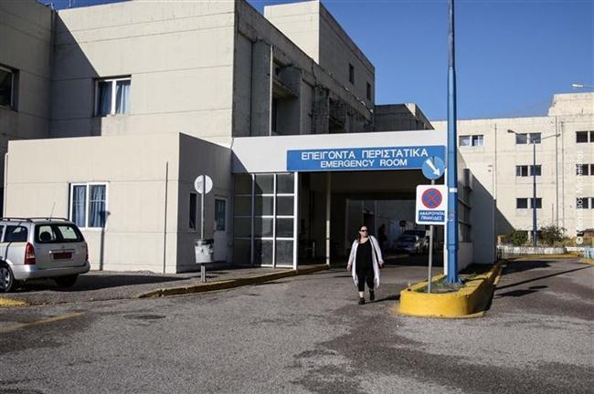 Αρχ. Ολυμπία: Πέθανε 52χρονη καθηγήτρια Πανεπιστημίου που συμμετείχε στο Φιλοσοφικό Συνέδριο- Δεν λειτουργεί Καρδιοθωρακοχειρουργική Μονάδα στα νοσοκομεία στη Δυτική Ελλάδα!