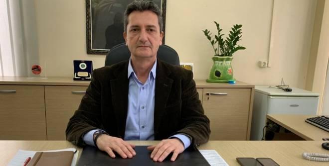 Δυτική Ελλάδα: Ο Απόστολος Μαρτζάκλης γενικός αστυνομικός διευθυντής - Οι αλλαγές στην τοπική ΕΛ.ΑΣ.