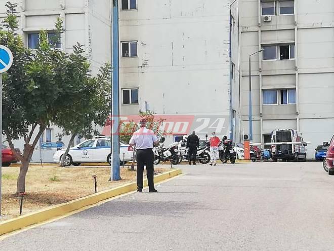 Πάτρα: Χαμός στην ΜΕΘ του ΠΠΝΠ μετά από θάνατο ανήλικου παιδιού 7 ετών-Επεισόδια και ένταση-Κλήθηκε η Αστυνομία