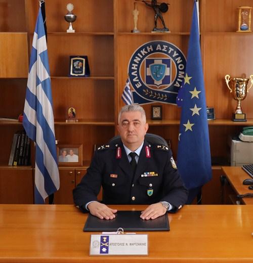 Δυτική Ελλάδα: Ο Απόστολος Μαρτζάκλης για τα νέα οχήματα της ΕΛ.ΑΣ. που έφθασαν πλέον στις υπηρεσίες- Τα 10 στην Ηλεία