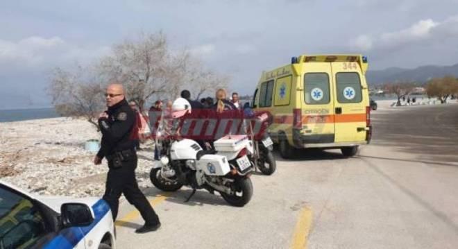Αχαΐα: Ξεκινά η δίκη της νεαρής που παράτησε το νεογέννητο μωρό της στην Πλαζ και πνίγηκε