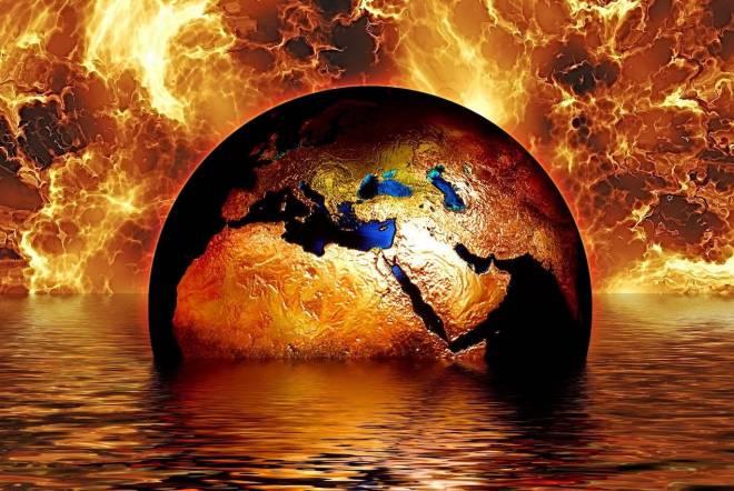 Κλιματική αλλαγή: Έχουμε μέχρι 20 χρόνια περιθώριο για να δράσουμε, μετά θα είναι όλα μη αναστρέψιμα