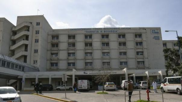 Δυτ. Ελλάδα- Νοσοκομείο Ρίου: Ξεκινούν οι εμβολιασμοί το πρωί της Τρίτης – Πρώτος θα εμβολιαστεί ο διοικητής της 6ης ΥΠΕ Γιάννης Καρβέλης