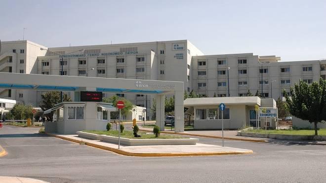 Πάτρα: «Έσβησε» ο νεαρός γιατρός που νοσηλευόταν στη ΜΕΘ του Πανεπιστημιακού Νοσοκομείου - Δεν κατάφερε να ξεπεράσει τις επιπλοκές από τη γρίπη