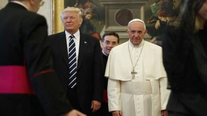 Βατικανό όργια
