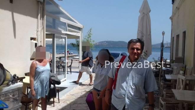 Πρέβεζα: Στην Πρέβεζα ο Υπουργός Οικονομικών, Ευκλείδης Τσακαλώτος