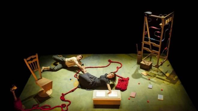 Το θέατρο ACT παρουσιάζει την