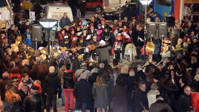 78616955e872 Οι εκδηλώσεις της Τσικνοπέμπτης στην Πάτρα - Δείτε το πρόγραμμα ...