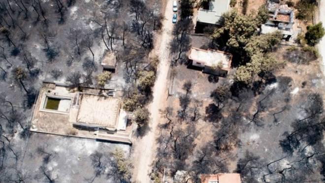 Καθηγητής «Οικολογίας των Πυρκαγιών»  Ποια ήταν η βασική αιτία της φονικής  πυρκαγιάς στο Μάτι 640e6511ca0