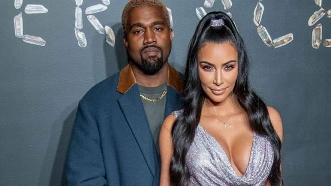 H Kim Kardashian και ο Kanye West θα γίνουν γονείς για τέταρτη φορά ... dd4ca409b7e