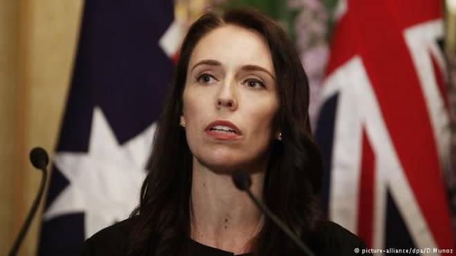 Πρωθυπουργός Νέας Ζηλανδίας  Η χώρα βιώνει μια από τις πιο σκοτεινές της  μέρες 4bdbc860503