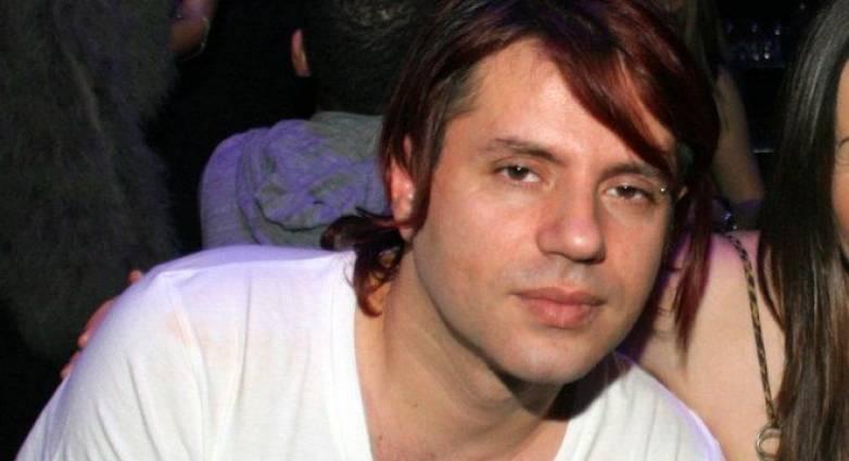 Ο τραγουδιστής Δημήτρης Κοργιαλάς υποψήφιος σύμβουλος στη Ναύπακτο    tempo24.news