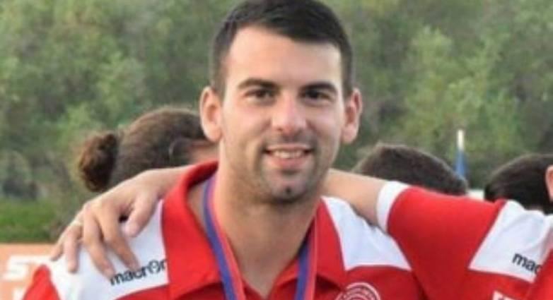"""Αποτέλεσμα εικόνας για Δυτική Ελλάδα: """"Λύγισε"""" στα 28 του ο ποδοσφαιριστής Ανδρέας Βάρελης – Σπούδασε στο Πανεπιστήμιο Πατρών"""