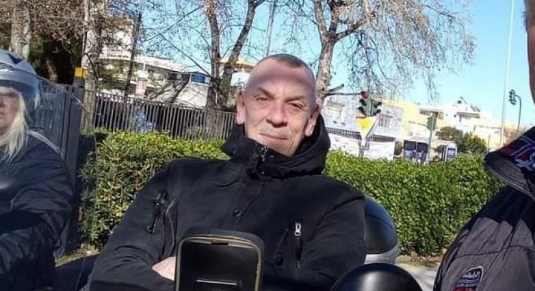 Πάτρα: «Έφυγε», μόλις στα 53 του, ο δημοτικός υπάλληλος Σωτήρης Παναγιωτόπουλος- Θλίψη σε Πάτρα και Αμαλιάδα