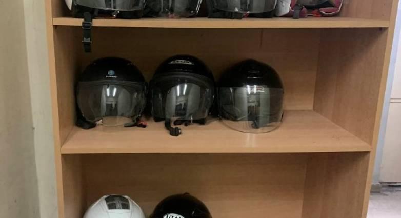 Πάτρα: Εξιχνιάσθηκαν δεκάδες υποθέσεις κλοπών μοτοσικλετών- Συνελήφθη ο δράστης για 80 κλοπές