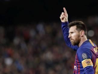 5064cd7bb51 Ένας θρύλος αποθεώνει τον Μέσι: Είναι ο καλύτερος ποδοσφαιριστής του κόσμου